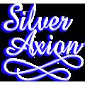 Икона Святого Андрея Первозванного.Шелкография,оклад из алюминия.Класическая серия-овальная основа дерево с ножкой.