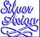 Греческие иконы Silver Axion
